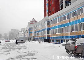 дорога к новостройке на Большакова 25|Фото: Накануне.RU