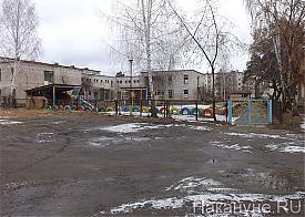 ДОУ №12, детский сад, Елань|Фото: Накануне.RU