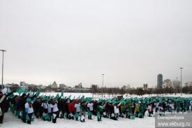 экспо, студенты, флешмоб|Фото:http://www.ekburg.ru