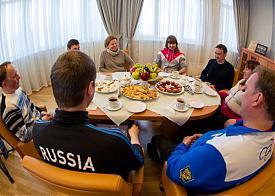 лыжники, Наталья Комарова, Югра, сборная|Фото: пресс-служба ХМАО-Югры