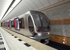 вагон метро увз бомбардье|Фото: бомбардье