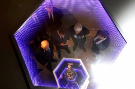 музей неизвестного, куйвашев|Фото:ДИП свердловского губернатора