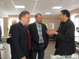 чадаев, казаков, шевченко, тагильский клуб|Фото: Накануне.RU