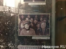 Александров и Кастро|Фото:Накануне.RU