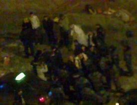 столкновение кавказцев и славян драка беспорядки сургут|Фото: