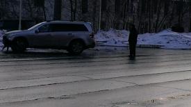 угроза Нижневартовск Никандров автомобиль полиция|Фото: