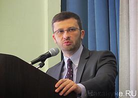 УрФУ, академики, вузы, заместитель министра Федюкин|Фото: Накануне.RU