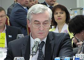 Яков Силин - вице-губернатор Свердловской области|Фото: Накануне.RU
