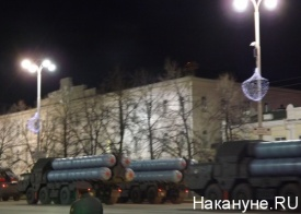 репетиция парада победы|Фото: Накануне.RU