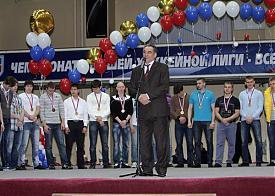 Курган хоккейная команда «Юниор» |Фото: kurganobl.ru