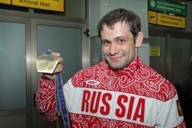 Кирилл Денисов челябинский дзюдоист чемпион Европы|Фото:gubernator74.ru