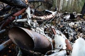 ан-2 самолет крушение|Фото: известия