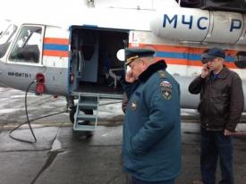 заленский, мчс, ан-2|Фото: ДИП губернатора Свердловской области