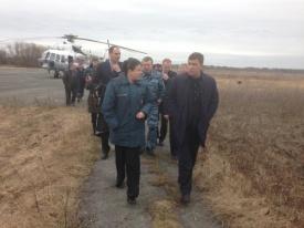куйвашев, паслер, ан-2|Фото: ДИП губернатора Свердловской области