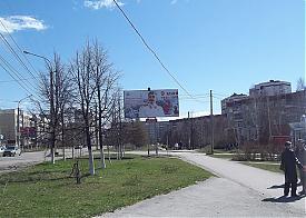 Миасс, Сталин, суть времени Фото: petrnv.livejournal.com
