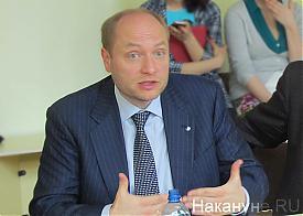 заседание ОНФ, Александр Галушка|Фото: Накануне.RU