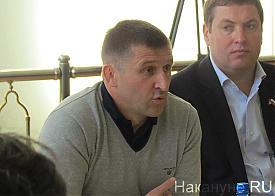 заседание ОНФ, Артюх Евгений|Фото: Накануне.RU