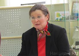 заседание ОНФ, Лариса Фечина, доверенное лицо презедента|Фото: Накануне.RU