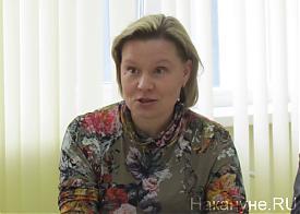 заседание ОНФ, Белоцерковская Екатерина, доверенное лицо презедента|Фото: Накануне.RU