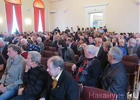 Жорес Алферов, лауреат Нобелевской премии, вице-президент РАН, лекция|Фото: Накануне.RU