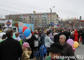 нефтеюганск, 9 мая, день победы, красная армия|Фото: Накануне.RU