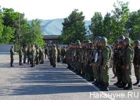 армия солдат 201-я военная база таджикистан|Фото: Накануне.ru