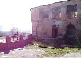 здание, история, пожар, архитектура, Миасс|Фото: Общественный совет Миасса