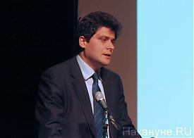 публичное слушание, выборы мэра, поправки Высокинского, Андрей Высокинский|Фото: Накануне.RU