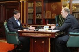 Юревич Савченко госнаркоконтроль|Фото:gubernator74.ru