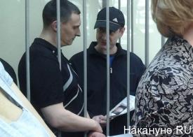 суд федулев|Фото: Накануне.RU