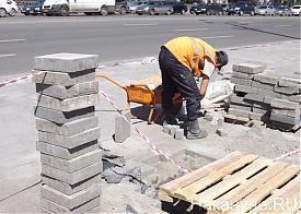 плотинка, рабочие|Фото: Накануне.RU
