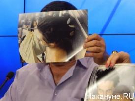 фото убитого Ибрагима Тодашева|Фото:Накануне.RU