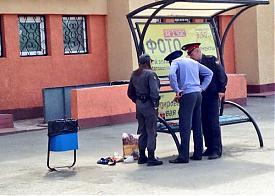 муляж взрывного устройства|Фото: v-pomazkin.livejournal.com