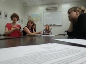 голодовка, есть работа|Фото: Евгений Артюх