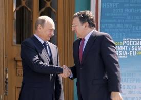 владимир путин саммит россия ес|Фото: ДИП губернатора