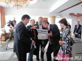 праймериз единой россии|Фото: Накануне.RU