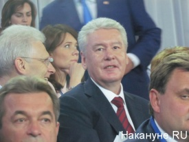 онф, собянин, фурсенко|Фото: Накануне.RU