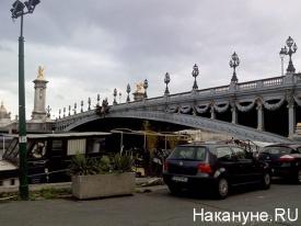 экспо, париж, александровский мост|Фото: Накануне.RU