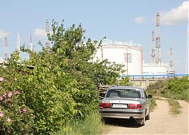 садоводы, митинг, факел, Транснефть|Фото: пресс-служба уполномоченного по правам человека Челябинской области