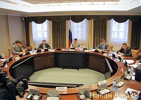 полпредство, совет законодателей|Фото: Накануне.RU