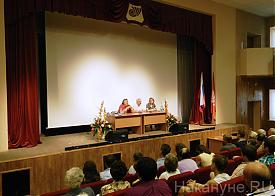 Александр Проханов встреча в Челябинске|Фото: Накануне.RU
