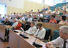 Единая Россия, заседание Фото: Накануне.RU