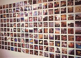 выставка Instagram фото, Екатеринбург, instashow Фото: vk.com/instashow