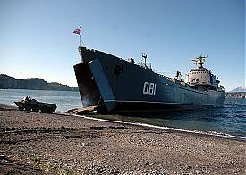 Тихоокеанский флот, учения|Фото: минобороны.рф