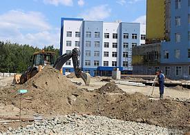 противотуберкулезный диспансер|Фото: midural.ru