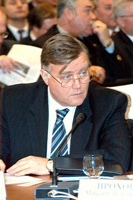 якунин владимир иванович президент оао ржд российские железные дороги|Фото: www.mintrans.ru
