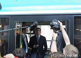 открытие Иннопром-2013, Куйвашев|Фото: Накануне.RU