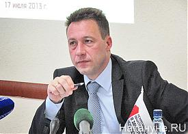 в защиту человека труда, Игорь Холманских|Фото: Накануне.RU