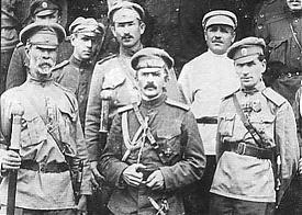 Русские офицеры разделились в своих симпатиях |Фото: telegrafua.com