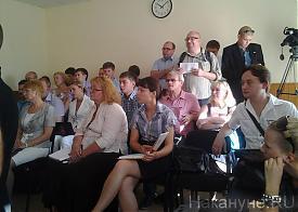 дума Первоуральска заседание отставка Переверзева |Фото: Накануне.RU